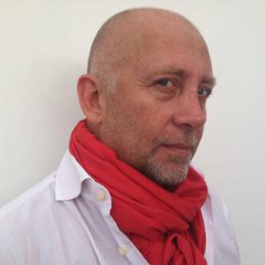 Stephane Dupoux