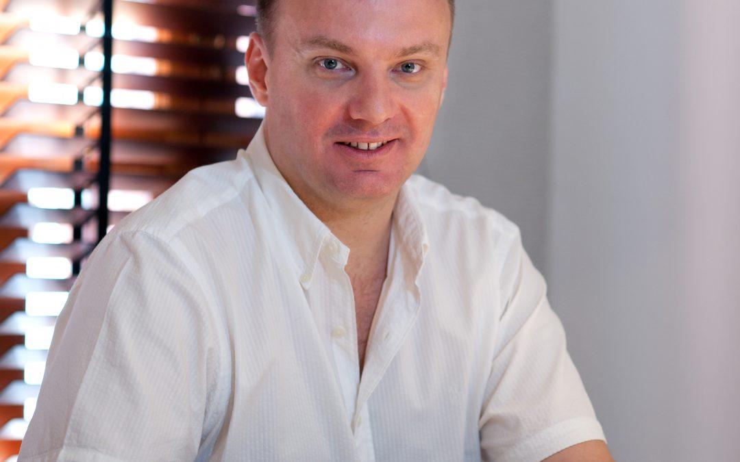 Warren Foster-Brown