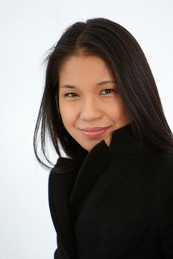 Stephanie Goto