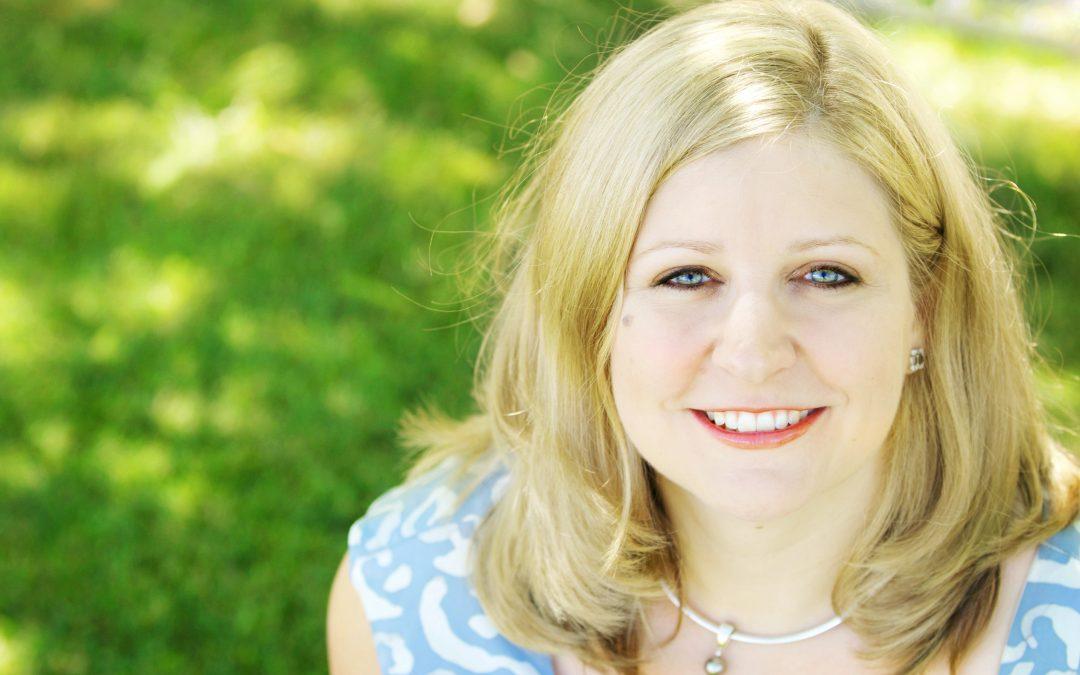 Amy Hulbert