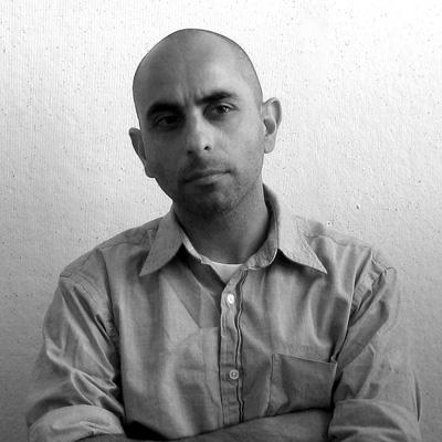 Nader Tehrani