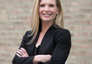 Emily Keip, Hyatt Hotels Corporation