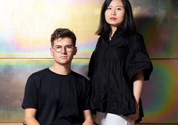 Alex Holloway + Na Li, Holloway Li