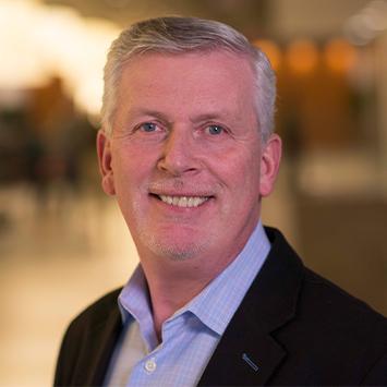 Nigel Hatcher, Marriott International